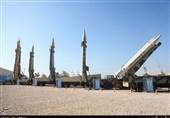 """گزارش: منظور رهبر انقلاب از """"موشکهای نقطهزن"""" کدام موشکها بود؟"""