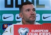 فوتبال جهان  آندره شوچنکو: نگران رونالدو هستیم