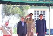 ملائیشیا کے وزیر اعظم مہاتیر محمد واپس روانہ ہوگئے