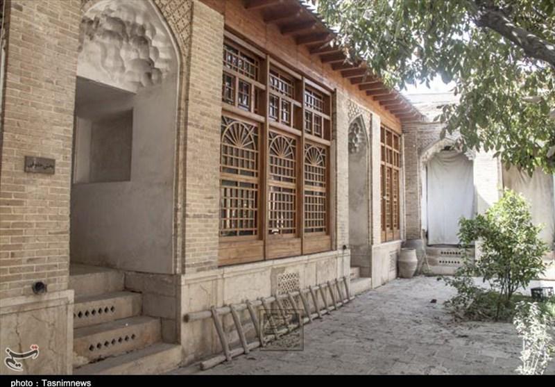 ثبت تمامی خانههای تاریخی مشهد در دستور کار است