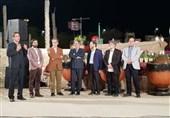 «با احترام سال، تحویل شما» گذر از تهران تا شلمچه