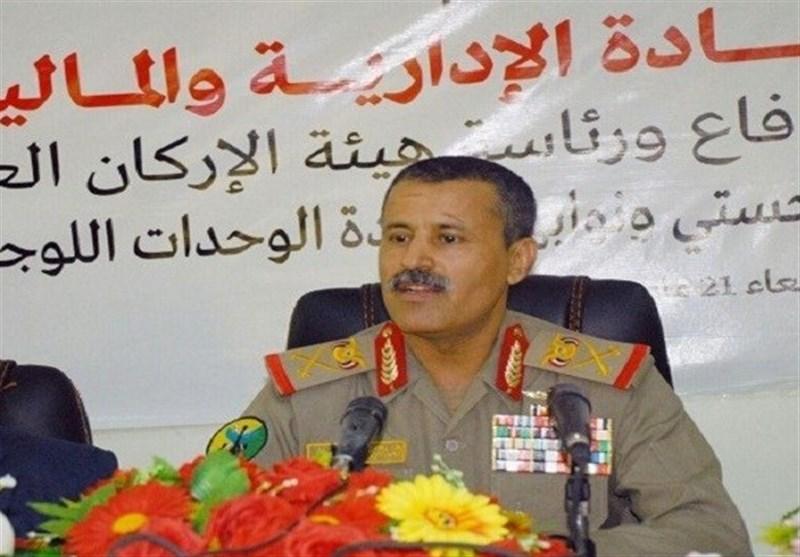 وزیر دفاع یمن: متجاوزان چارهای جز قبول شکست ندارند/دشمنان از درسهای قبلی عبرت بگیرند