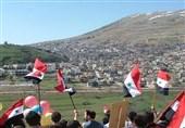 سیگنالهای دمشق برای باز کردن جبهه جولان/ رژیم صهیونیستی از سه محور در محاصره مقاومت است