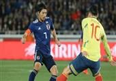 فوتبال جهان| کلمبیای کیروش با پیروزی مقابل ژاپن کارش را آغاز کرد