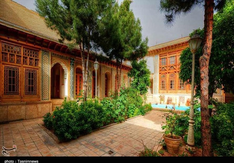 Meshkin Fam Art Museum in Iran's Shiraz - Tourism news