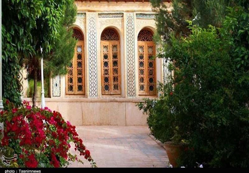 Meshkin Fam Art Museum in Iran's Shiraz - Tourism news
