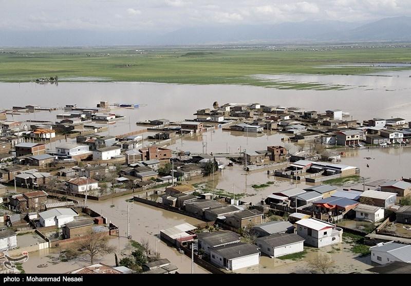 پایان تعمیر 6307 واحدمسکونی در مناطق سیلزده گلستان/ پرداخت کمک بلاعوض به 9000 خانوار