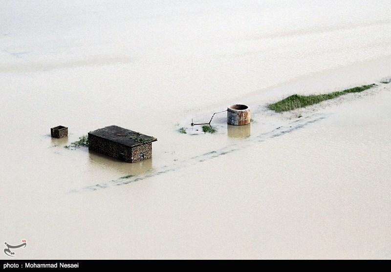 سیلزدگان همچنان منتظر کمکهای بلاعوض