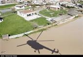 سپاه تهران چه اقداماتی در آققلا برای سیلزدگان انجام داده است؟