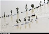 وزیر کشور: سیلاب تا 72 ساعت دیگر از آققلا تخلیه میشود