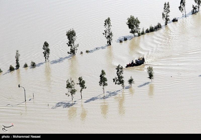 خسارت 4800 میلیارد تومانی سیل در گلستان؛ 3400 واحدمسکونی به طورکلی تخریب شد