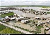 پرداخت تسهیلات نوسازی و بازسازی به 9200 واحدمسکونی سیلزده گلستان؛ تعمیر خانهها تا پایان مردادماه