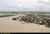 گزارش نهایی سیلاب گلستان تهیه شد؛ ارسال گزارش به بازرسیکل کشور تا 3 روز آینده