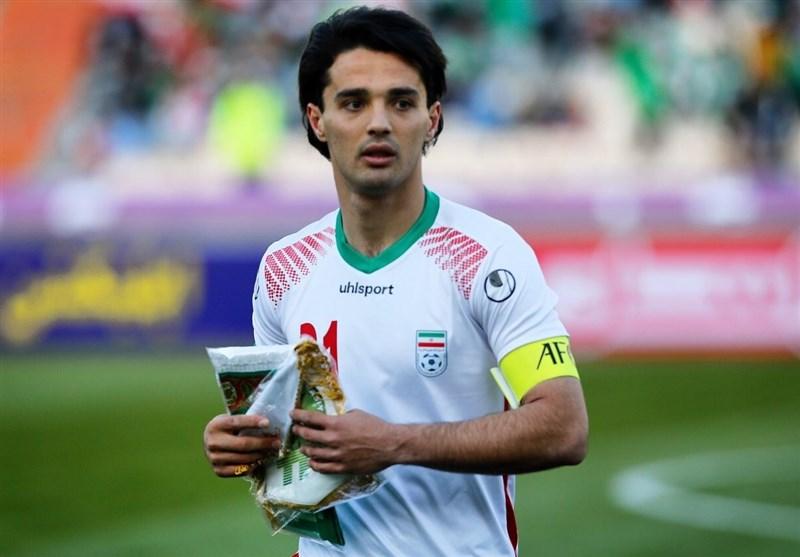 نورافکن: بازی تیم ملی با عراق هم میتواند خوب باشد، هم وحشتناک/ میخواهیم طلسم صعود نکردن به المپیک را بشکنیم