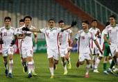 اعلام ترکیب تیم امید ایران برای دیدار با یمن