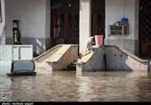 700 بسته غذایی 72 ساعته به حادثه دیدگان سیل استان گلستان ارسال شد