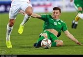 مسابقات فوتبال انتخابی المپیک ۲۰۲۰| تساوی یک نیمهای ترکمنستان و یمن