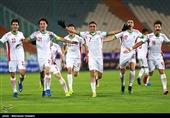 AFC U-23 Championship Thailand 2020 Qualifiers: Iran Beats Turkmenistan