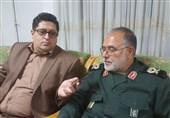 110 واحد مسکونی محرومان مازندران توسط سپاه به صاحبانشان تحویل شد