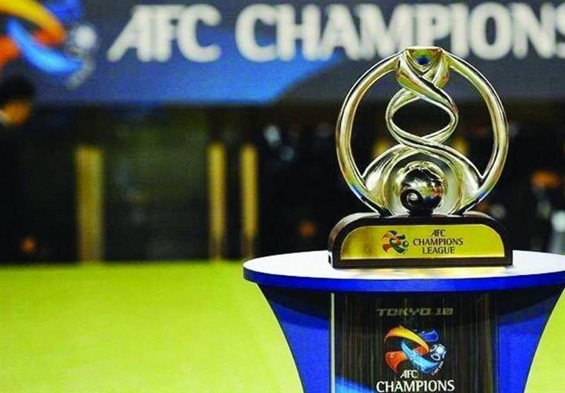 قطر و ژاپن عامل اصلی تعویق بازیهای مرحله یکهشتم نهایی لیگ قهرمانان آسیا