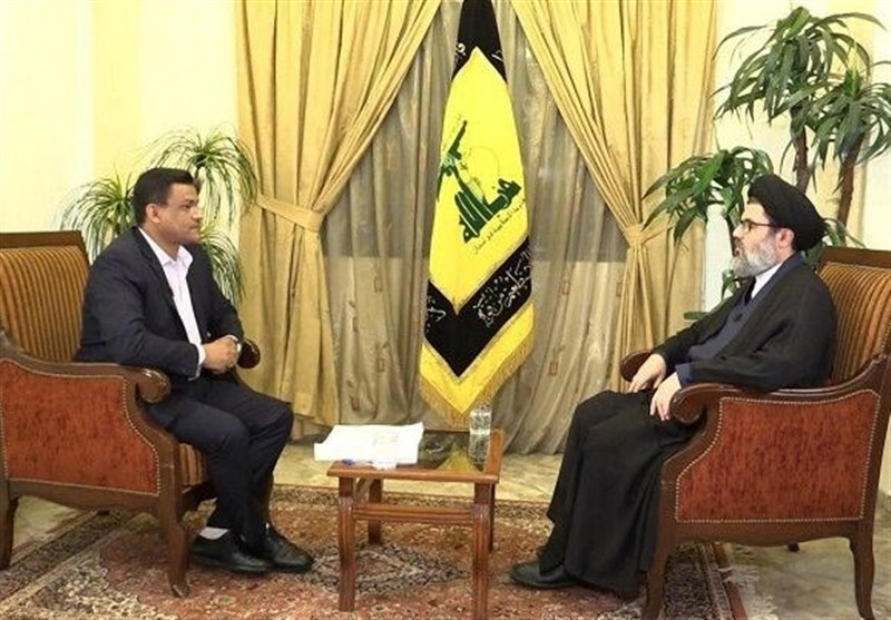 مقام حزب الله: دشمن اسرائیلی از ملت یمن میترسد؛ دلیل سفر پامپئو به منطقه