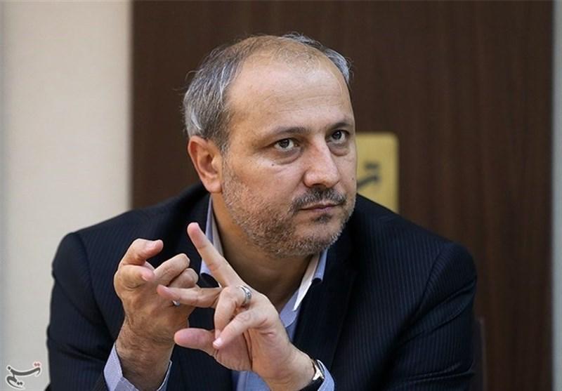 جهانگیری استاندار گلستان را برکنار کرد