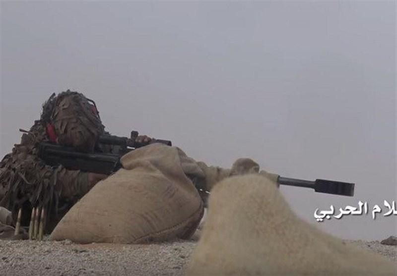Yemen Ordusu, Necran, Cizan Ve Asir'de Suud Güçlerine Operasyon Düzenledi