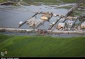 وزیر کشور: کمکهای سایر استانها به مناطق سیلزده گلستان ارسال میشود