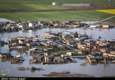گفتگو| آخرین اقدامات سپاه مازندران برای کمک به سیلزدگان