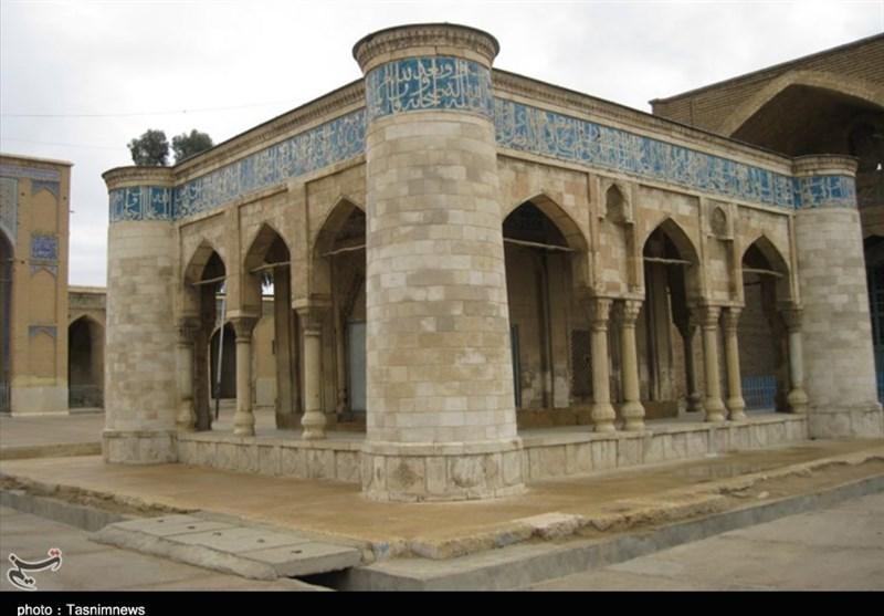 55 میلیارد ریال برای مرمت و حفظ بناهای تاریخی فارس هزینه شد