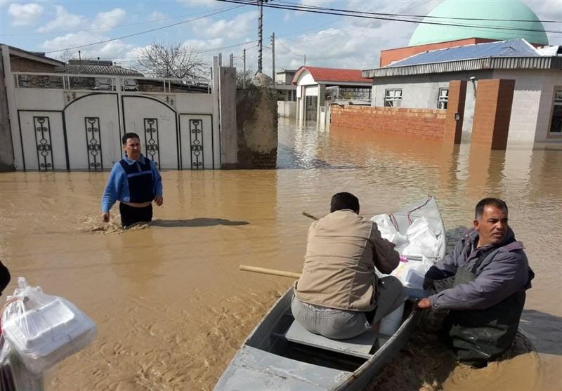 بطحایی: مدارس مناطق سیلزده مأمن آسیبدیدگان است