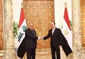 برگزاری نشست سران اردن، مصر و عراق در قاهره