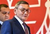 استعفای رئیس «متهم به قاچاق مواد مخدر» اتحادیه جهانی بوکس
