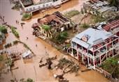 Donors Pledge $1.2 bln to Rebuild Mozambique after Cyclones: UN