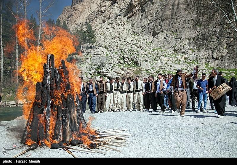 کرمانشاه پایتخت نوروز ایران میشود