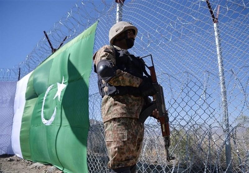 اجرای طرح حصارکشی مرزهای پاکستان با ایران از پسفردا