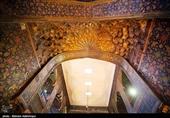 اردبیل|تبلور هنر دوره صفویه در بنای تاریخی؛ اندیشه توحیدی معیار ساخت بقعه شیخ صفیالدین
