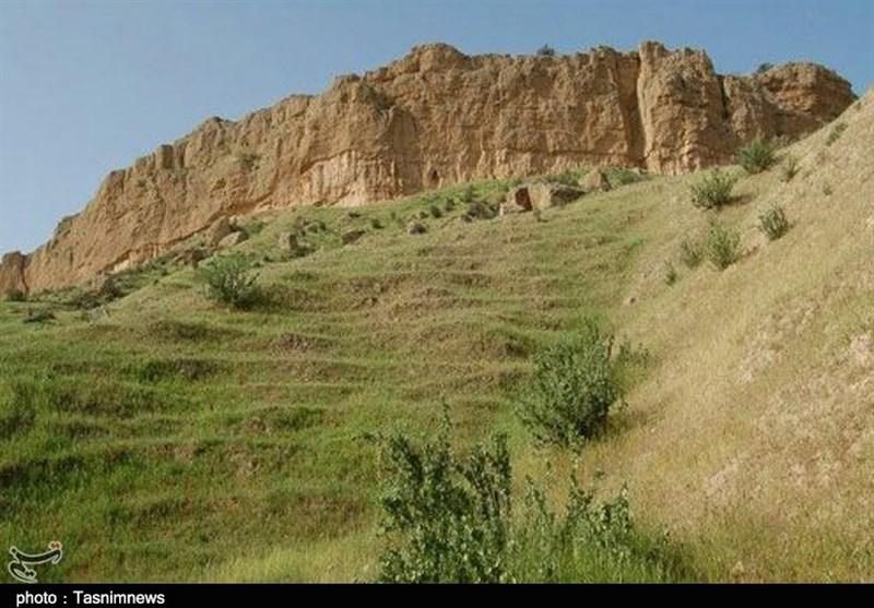 """""""جلاب"""" قلعة فریدة من نوعها فوق أنهار """"مارون"""" فی محافظة خوزستان+صور"""