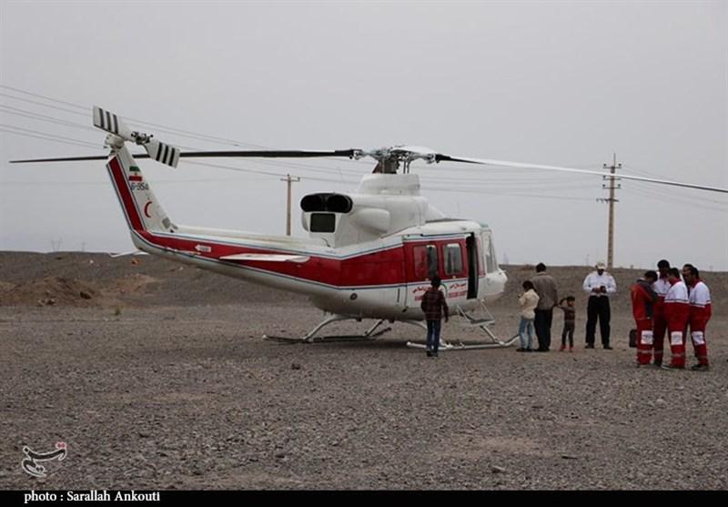 8 میلیارد ریال اعتبار برای ساخت آشیانه بالگرد در خراسان جنوبی اختصاص یافت