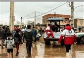 ستاد جمع آوری کمکهای مردمی هیئات مذهبی برای سیلزدگان گلستانی تشکیل شد