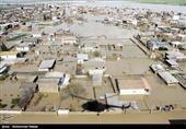 ایران کے مختلف صوبوں میں شدید بارشوں اور سیلاب سے 28 جاں بحق180 زخمی+ ویڈیو
