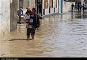 آمادگی سازمان بسیج حقوقدانان برای ارائه کمکهای مادی و معنوی به سیلزدگان