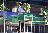 Thailand General Election: Thousands Flock to Polling Stations