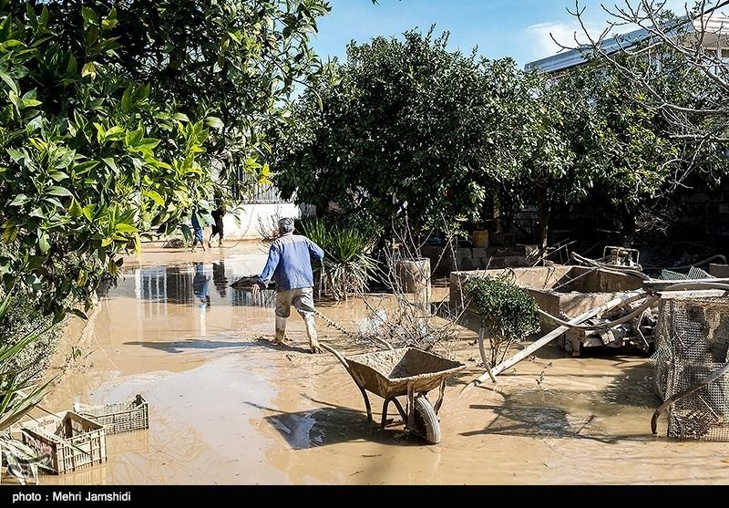پرداخت هزار وام 5 میلیون تومانی به بازنشستگان سیلزده استان گلستان