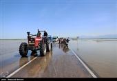 هشدار وقوع سیلاب و کولاک برف در 26 استان