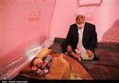 خدمات حمایتی به معلولان ضایعه نخاعی و سالمندان در مناطق سیل زده استان گلستان+ عکس