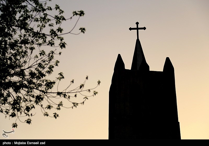 St. Mary Church in Uremia: One of Oldest Churches in World