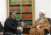انتقاد شدید آیتالله سبحانی از بیتدبیری مسئولان در وقوع سیل ویرانگر در استانهای شمالی