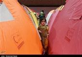 امدادرسانی به سیلزدگان ادامه دارد / اسکان اضطراری بیش از 306 هزار نفر
