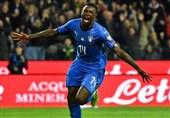 فوتبال جهان  واکنش مویس کین به ادعای پدر خود درباره طلبش از یوونتوس